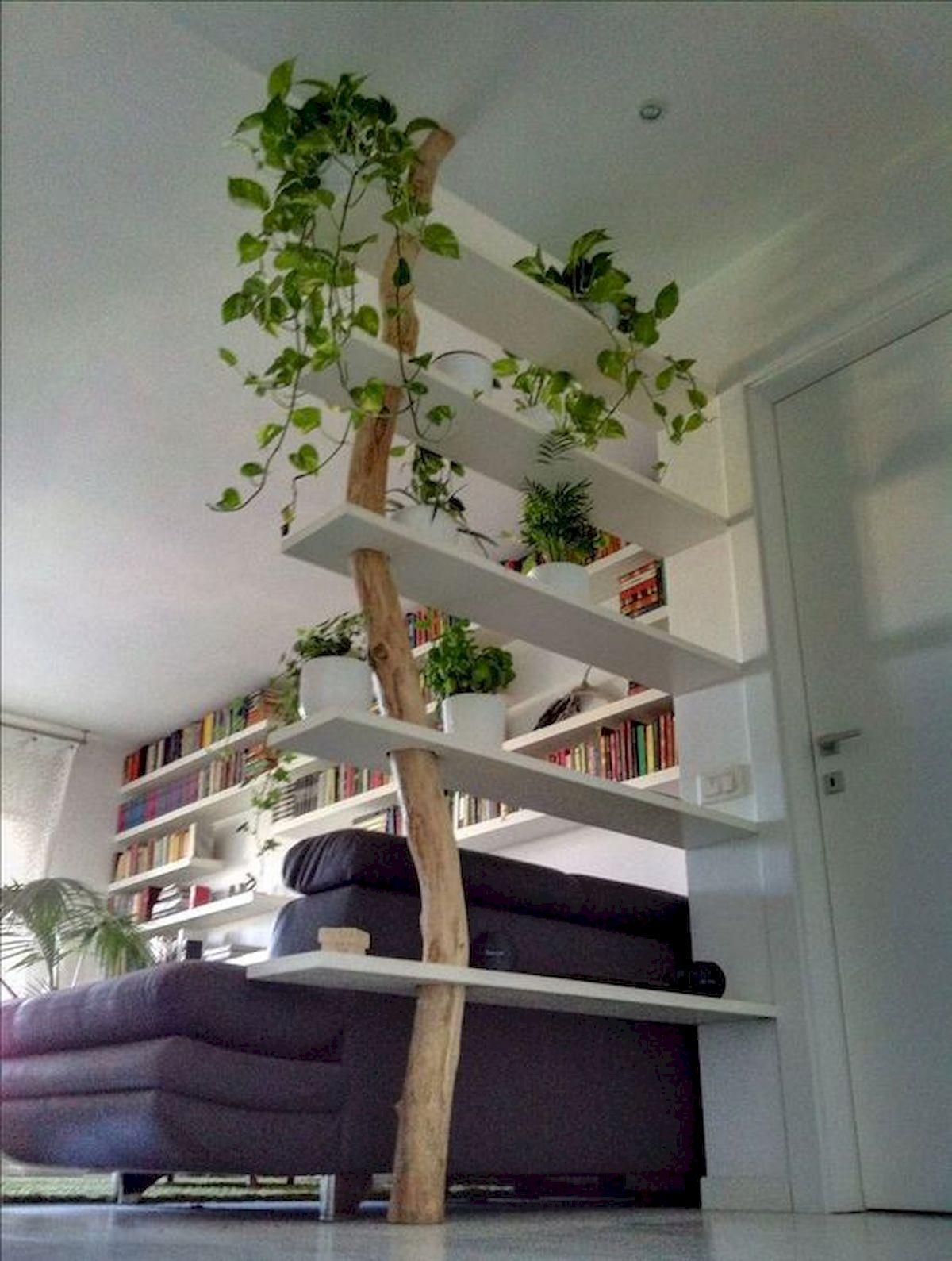 44 Creative DIY Vertical Garden Ideas To Make Your Home Beautiful (44)