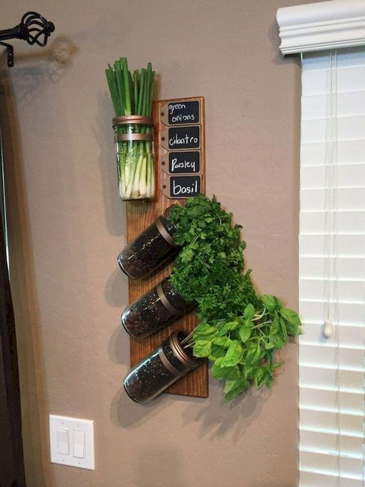 44 Creative DIY Vertical Garden Ideas To Make Your Home Beautiful (8)