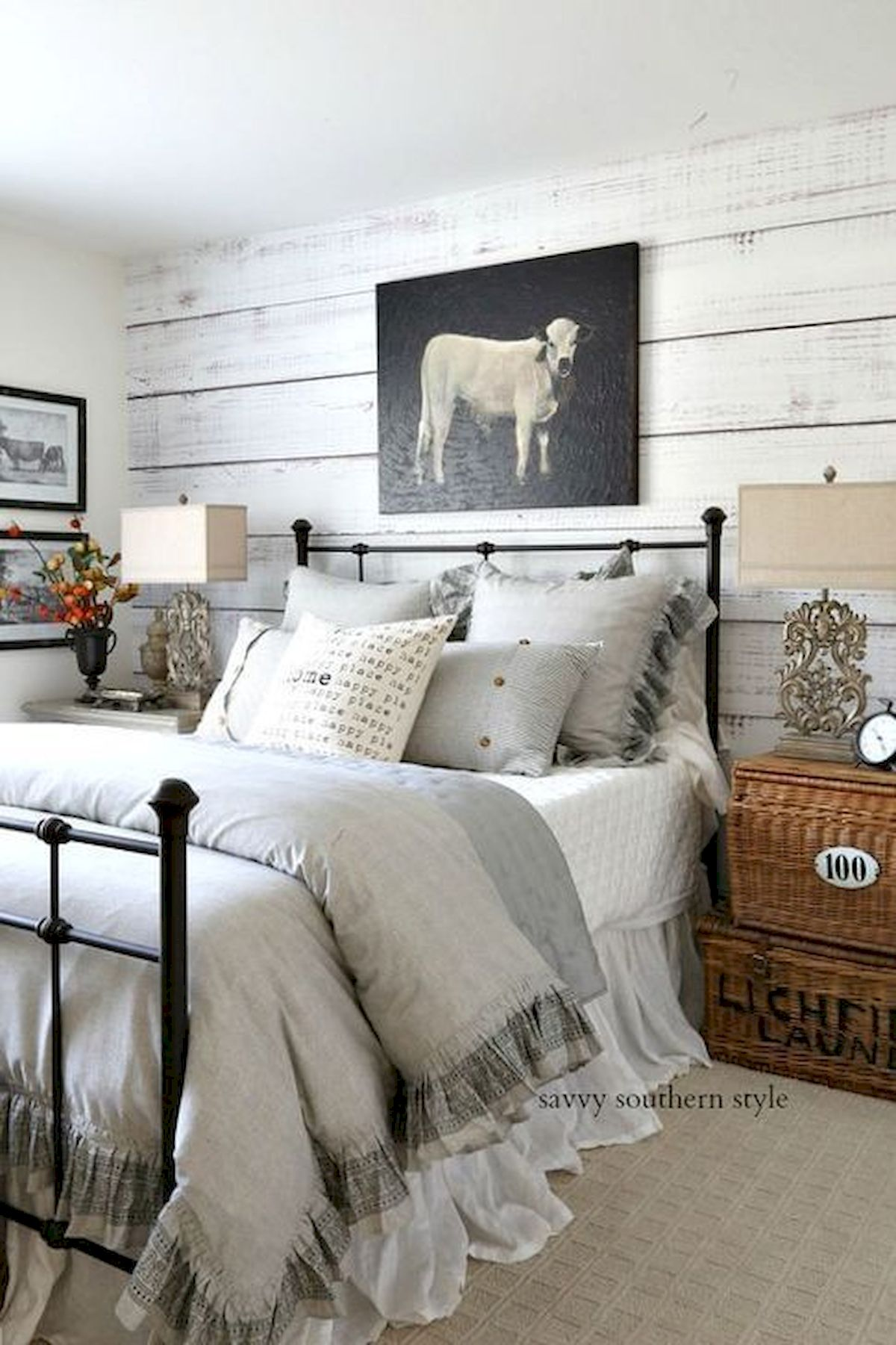 30 Awesome DIY Fall Decoration Ideas For Your Bedroom (19)