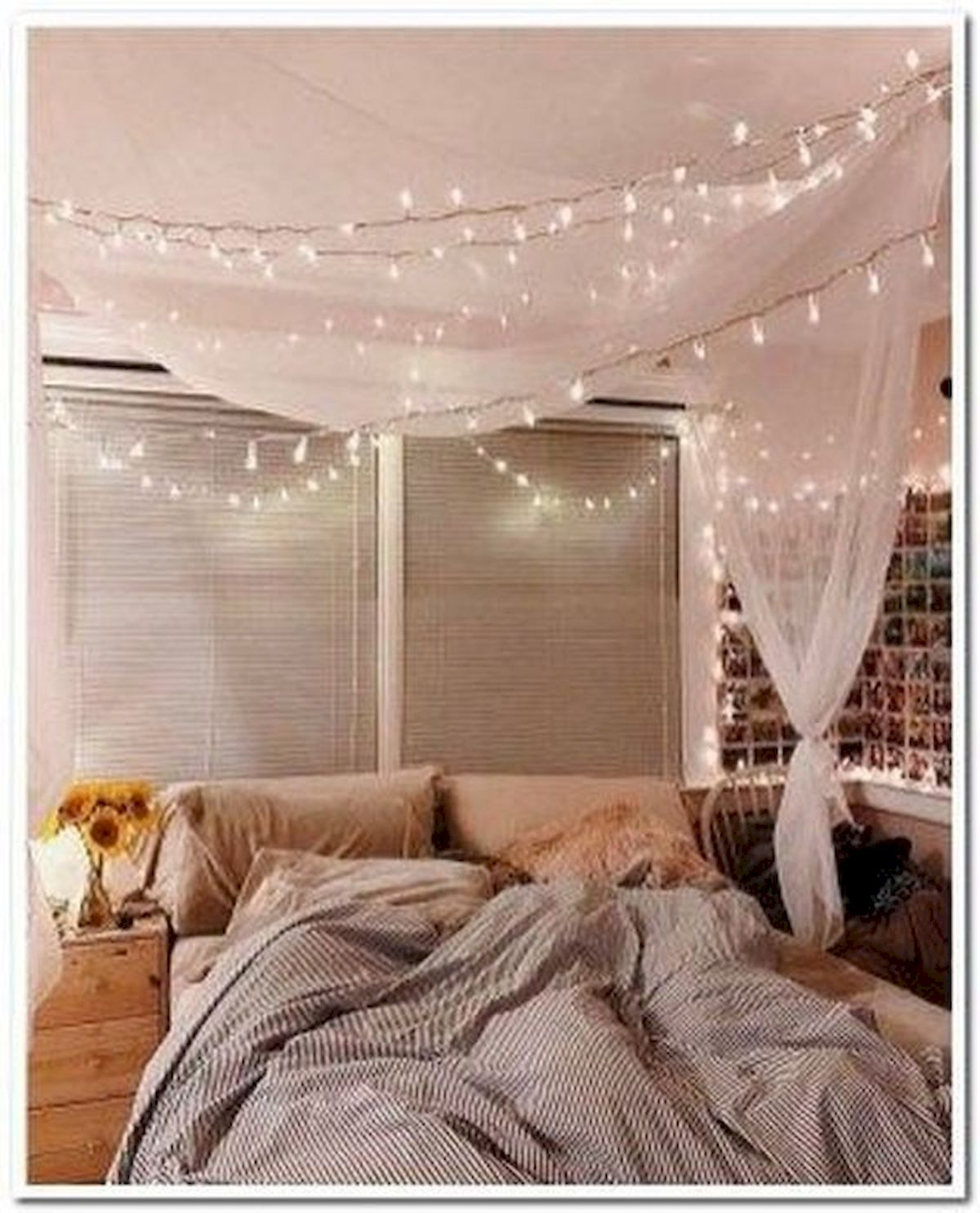 30 Awesome DIY Fall Decoration Ideas For Your Bedroom (28)