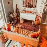 30 Awesome DIY Fall Decoration Ideas For Your Bedroom (5)