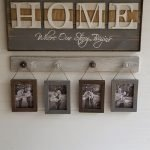 30 Creative DIY Rustic Wall Decor Ideas For Your Home (10)
