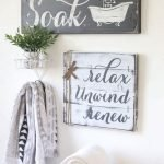 30 Creative DIY Rustic Wall Decor Ideas For Your Home (14)