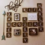 30 Creative DIY Rustic Wall Decor Ideas For Your Home (27)