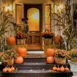35 Beautiful DIY Fall Outdoor Decor Ideas You Will Like (14)