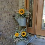 35 Beautiful DIY Fall Outdoor Decor Ideas You Will Like (23)