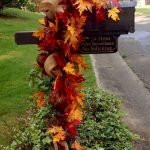 35 Beautiful DIY Fall Outdoor Decor Ideas You Will Like (24)