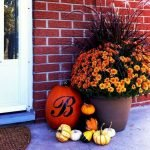 35 Beautiful DIY Fall Outdoor Decor Ideas You Will Like (30)