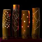 40 Creative DIY Lamps Decoration Ideas for Your Home (12)