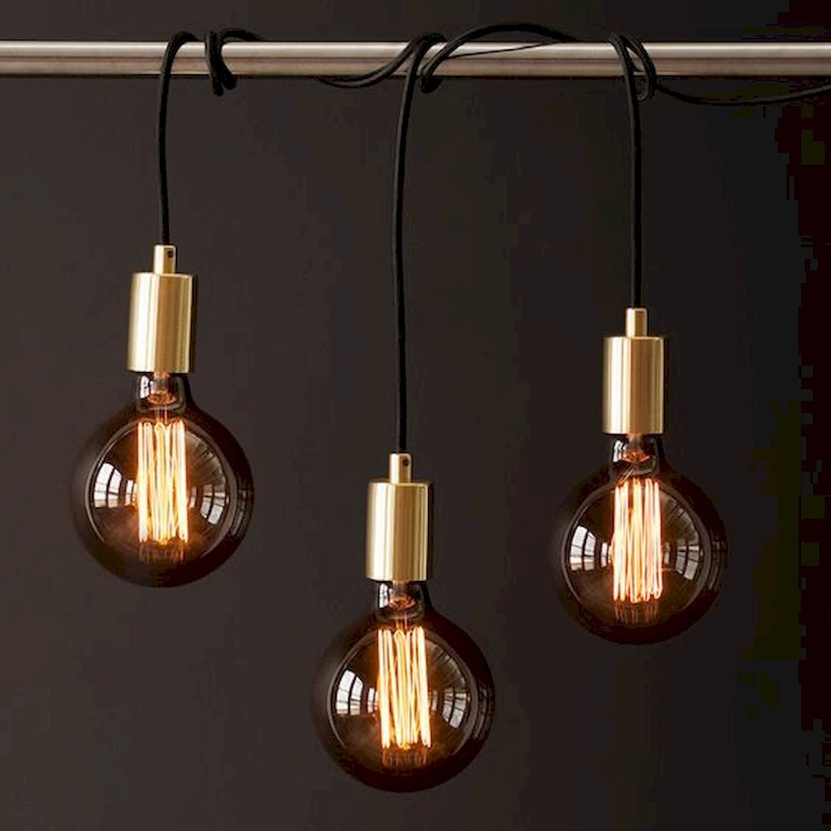 40 Creative DIY Lamps Decoration Ideas for Your Home (34)