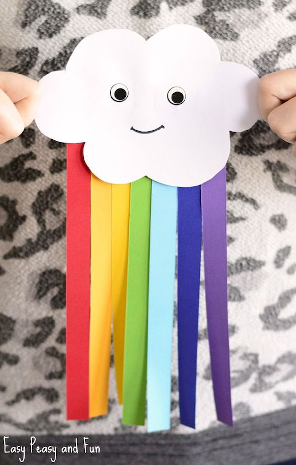 40 Easy But Awesome DIY Crafts Ideas For Kids (18)