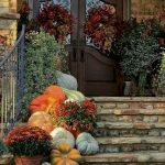 40 Fantastic DIY Fall Front Porch Decorating Ideas (20)