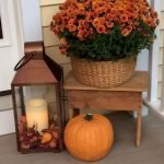 40 Fantastic DIY Fall Front Porch Decorating Ideas (28)