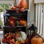 40 Fantastic DIY Fall Front Porch Decorating Ideas (33)