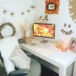 40 Gorgeous DIY Fall Decoration Ideas For Living Room (10)