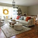 40 Gorgeous DIY Fall Decoration Ideas For Living Room (19)