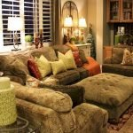40 Gorgeous DIY Fall Decoration Ideas For Living Room (24)