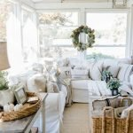 40 Gorgeous DIY Fall Decoration Ideas For Living Room (29)