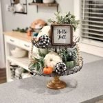 40 Gorgeous DIY Fall Decoration Ideas For Living Room (36)