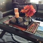 40 Gorgeous DIY Fall Decoration Ideas For Living Room (7)