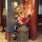 40 Gorgeous DIY Fall Decoration Ideas For Living Room (8)