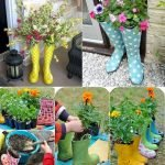 20 Fantastic DIY Planter Ideas for Your Front Porch (1)