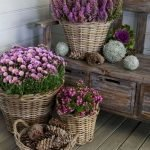 20 Fantastic DIY Planter Ideas For Your Front Porch (10)