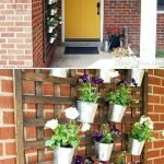 20 Fantastic DIY Planter Ideas For Your Front Porch (11)