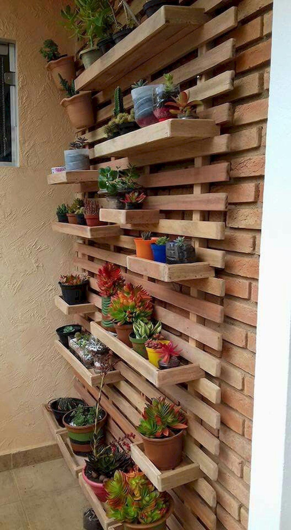 20 Fantastic DIY Planter Ideas for Your Front Porch (13)