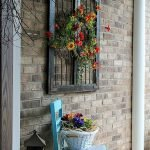 20 Fantastic DIY Planter Ideas for Your Front Porch (15)