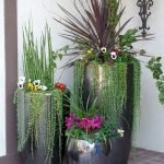 20 Fantastic DIY Planter Ideas For Your Front Porch (17)