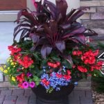 20 Fantastic DIY Planter Ideas for Your Front Porch (18)