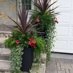 20 Fantastic DIY Planter Ideas For Your Front Porch (19)