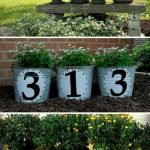 20 Fantastic DIY Planter Ideas For Your Front Porch (20)