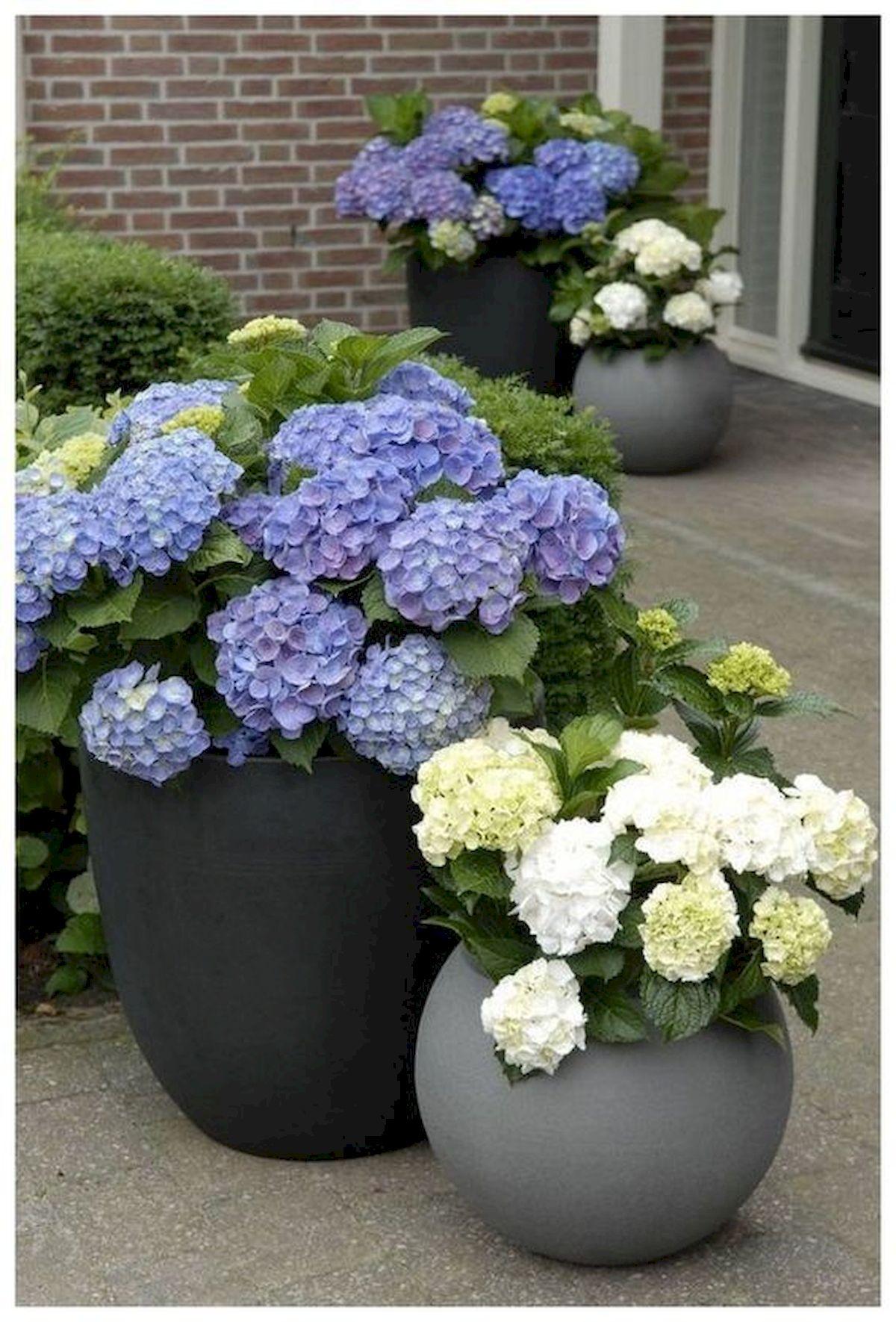 20 Fantastic DIY Planter Ideas for Your Front Porch (4)