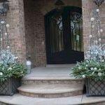 20 Fantastic DIY Planter Ideas For Your Front Porch (5)