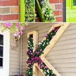 20 Fantastic DIY Planter Ideas For Your Front Porch (7)