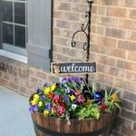 20 Fantastic DIY Planter Ideas for Your Front Porch (8)