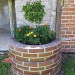 25 Creative DIY Garden Decoration Ideas Using Old Tires (17)