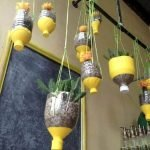 30 Amazing DIY Decorating Ideas With Recycled Plastic Bottles (13)