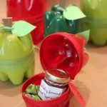 30 Amazing DIY Decorating Ideas With Recycled Plastic Bottles (17)