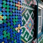 30 Amazing DIY Decorating Ideas With Recycled Plastic Bottles (20)