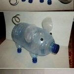 30 Amazing DIY Decorating Ideas With Recycled Plastic Bottles (26)