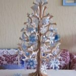 30 Amazing DIY Decorating Ideas With Recycled Plastic Bottles (3)