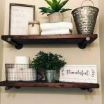30 Creative DIY Industrial Design Ideas For Wall Decor (30)