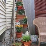 30 Creative DIY for Garden Projects Ideas You Will Want to Save (26)