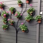 30 Creative DIY For Garden Projects Ideas You Will Want To Save (28)