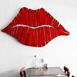 30 Easy and Creative DIY Wall Art Ideas For Decoration (28)