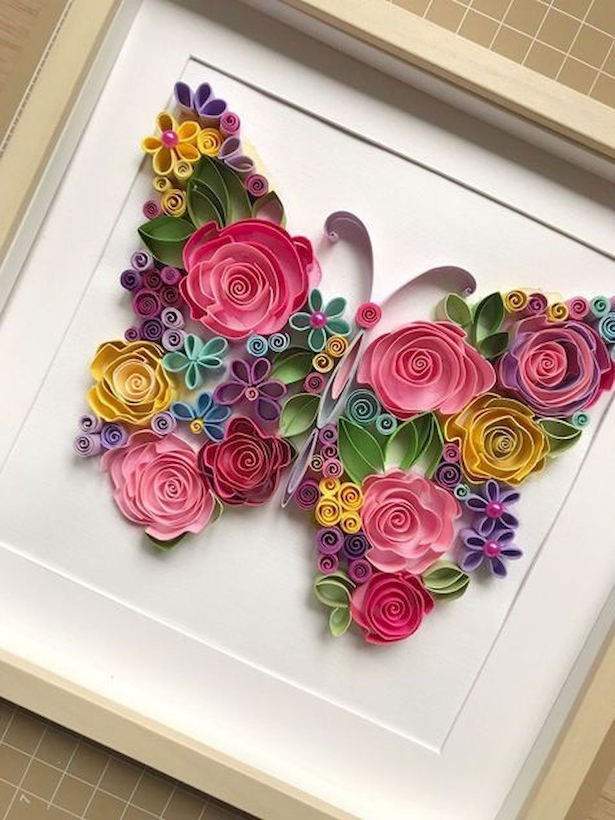 30 Easy and Creative DIY Wall Art Ideas For Decoration (8)