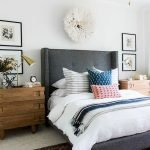 40 Fantastic DIY Decor Ideas For Farmhouse Boho Bedroom Design (10)